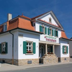 Freinsheim-Haus