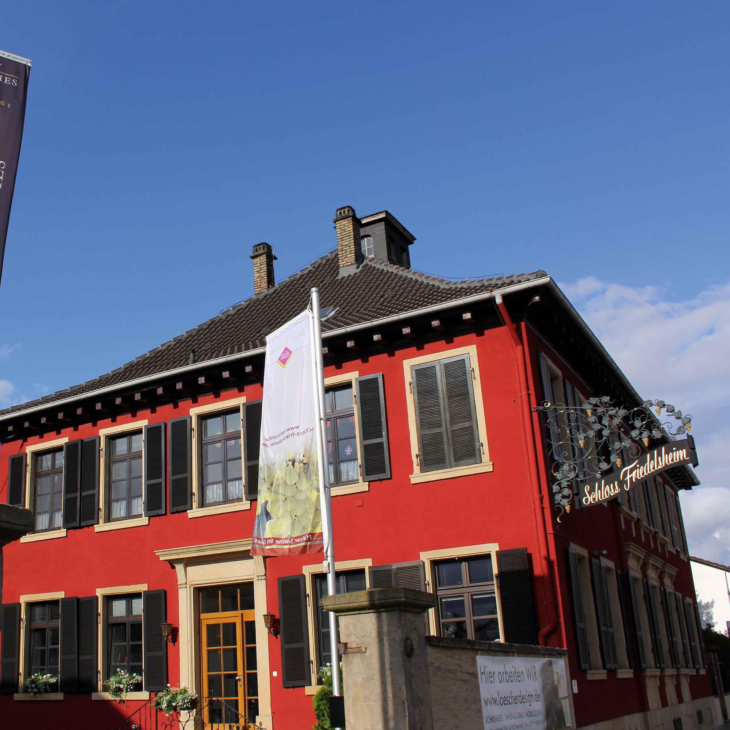 Friedelsheim_Haus